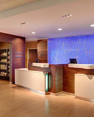 Fairfield Inn & Suites by Marriott Philadelphia Willow Grove