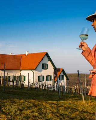 Weinresidenz am Eisenberg