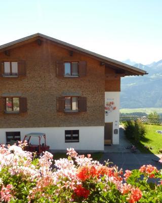 Berghof Burtscher