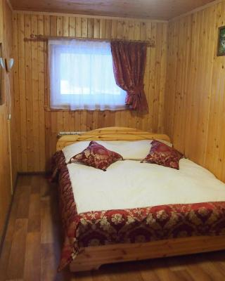 Uleyma Holiday Home