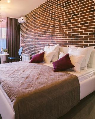 Apart-Hotel Simpatico
