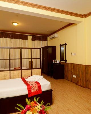 ドリーム ネパール ホテル アンド アパート