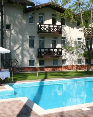 Viktoria Park Hotel