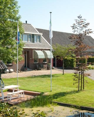 Farm Stay Christinahoeve