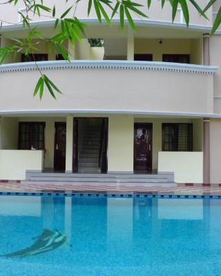 Ganesh Holiday Home Bed and Breakfast
