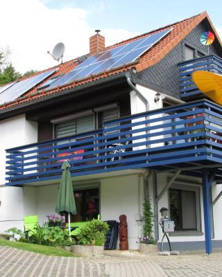 FeWo Harz Haennig 1