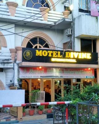 Motel Divine International
