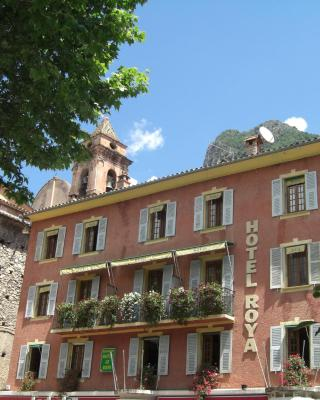 Hotel Le Roya