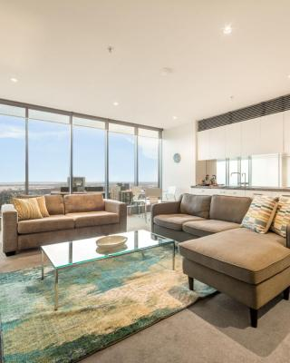 Melbourne Holiday Apartments Southbank