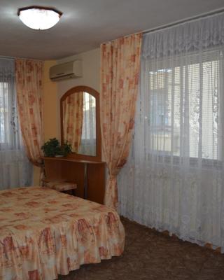 Family House Jivkovi