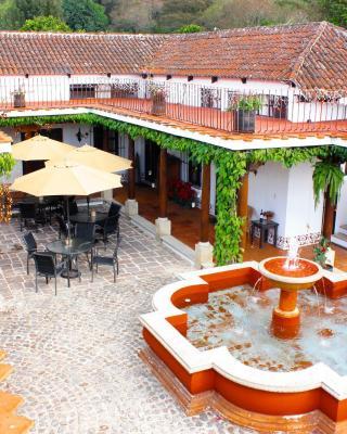 Villas de la Ermita