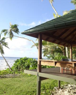 Coral Beach Bungalows