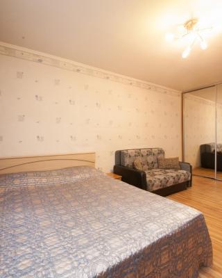 Kvartirov Apartments at Kosmos