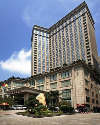 Huihua International Hotel