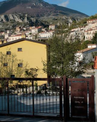 Residence Orto di Venanzio