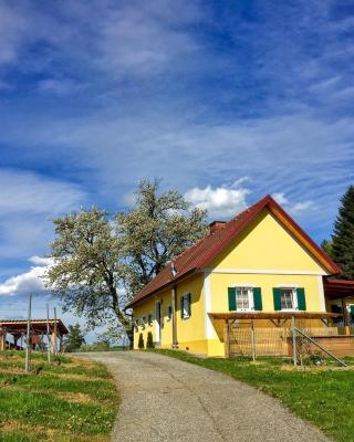 Ferienhaus Rettenberg