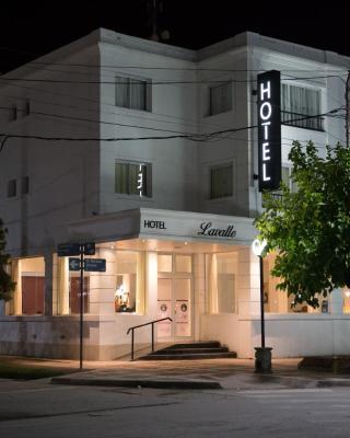 Hotel Lavalle