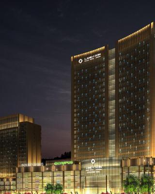 Weida Leidisen Square Hotel