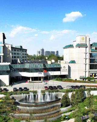 Fushun Frienship Hotel