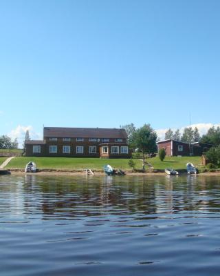 Guest house Inzhunavolok