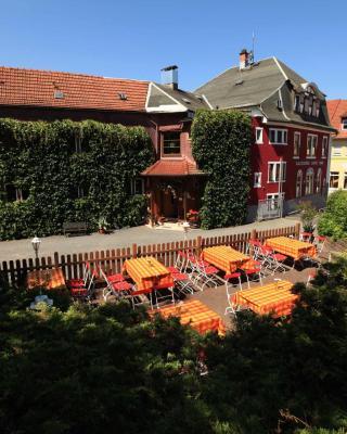 Hotel Stadt Suhl