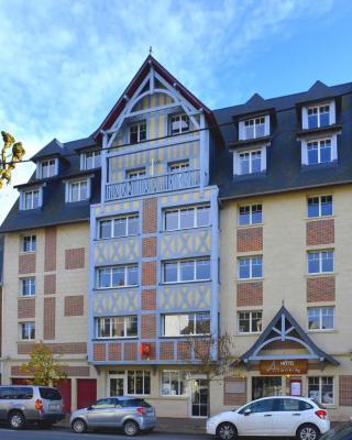 Almoria Hôtel & SPA