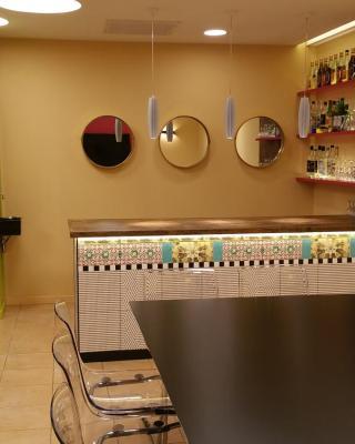 Mizpe Yam Boutique Hotel