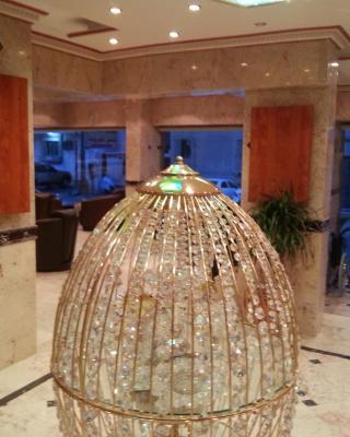 Rafiat Al Khalijiah Suites