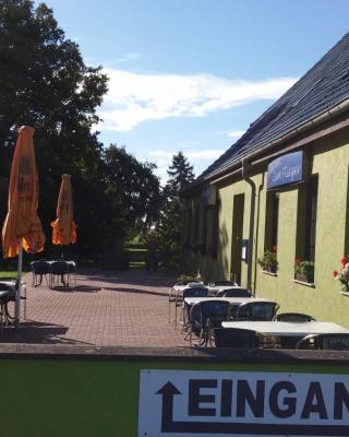 Restaurant & Pension Zum Flieger