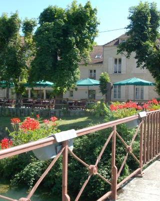 Hôtel-restaurant de l'Ecluse 79