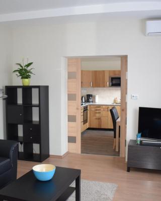 Nádor Apartman