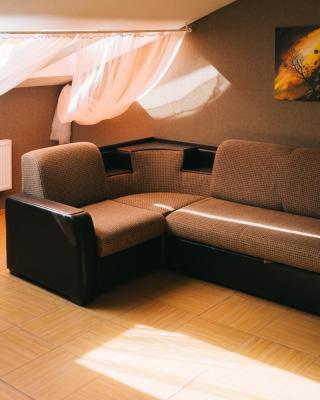 Apartment on Svobodniy 5k1
