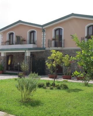 Residence Sophora