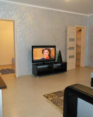 Apartment Komsomolskiy 36