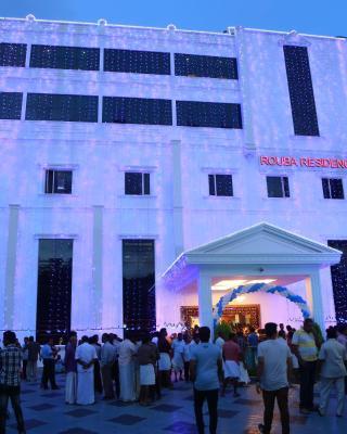 Rouba Residency Hotel