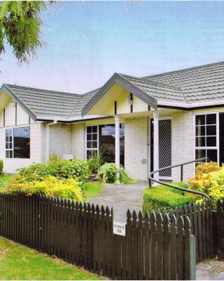 Tui House