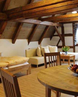 Gästehaus Glaubenstein