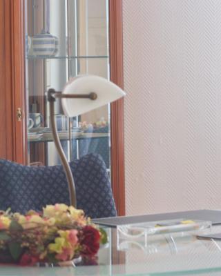 Gästehaus Stövchen Apartment Nordsee