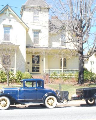 Carrier Houses Inn