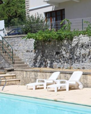 Chambres d'hôtes La Fontaine