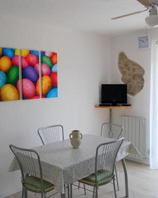 Appartamento San Feliciano