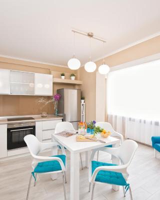 Vicori Ultracentral Apartment