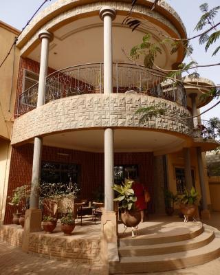 La Villa Sougri Doogo