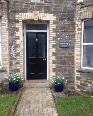 Trelawney House Bed and Breakfast