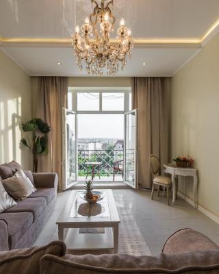 Max Luxury Apartments