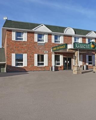 Guest House Inn & Suites