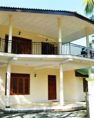 Anuradha Holiday Apartments