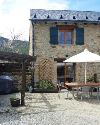 Pyrenees Mountain Cottage