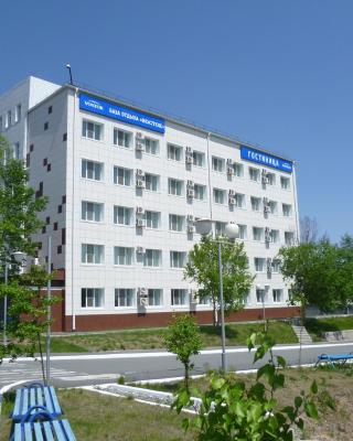 Hotel Complex Vostok