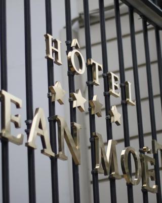 Hotel Jean Moët